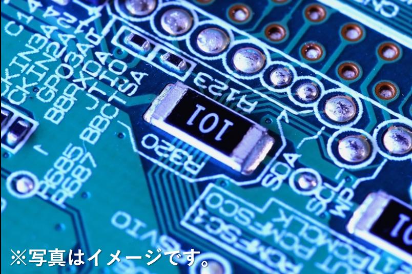 精密機器の自動検査工程を完全自動化を行い、生産性アップ
